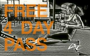 free 4 day pass 010616