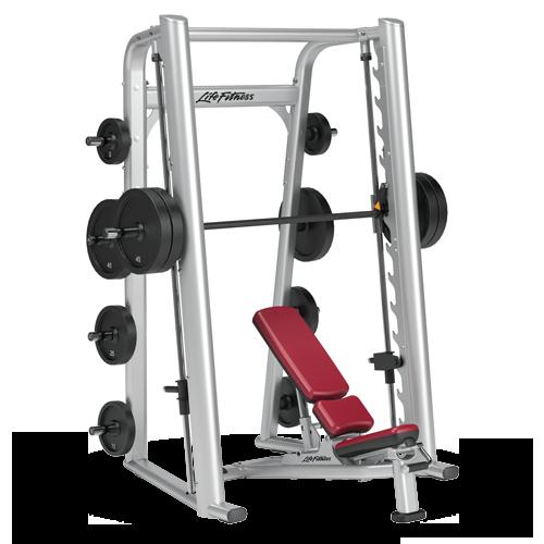 New Equipment Coming Soon Lexington Athletic Club